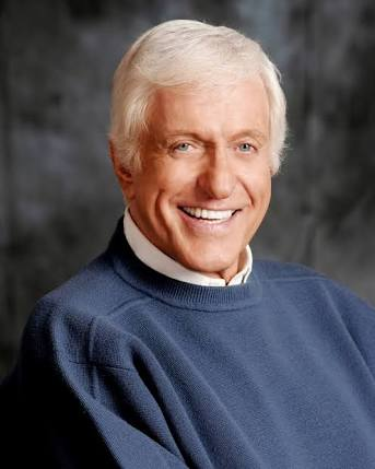 "Super talent Dick Van Dyke lends his legendary charm and modesty to ""Wait For Your Laugh"""