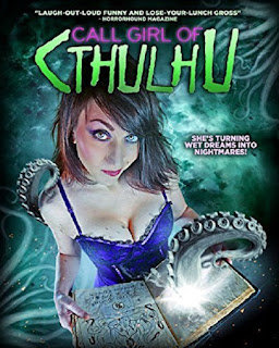 Call Girl of Cthulhu (2014)