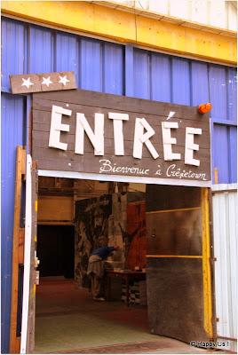 Le Voyage à Nantes - Crêpetown