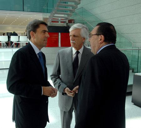 Rambla anima a las empresas de la Comunitat a aprovechar la oportunidad de futuro que supone Iberoamérica