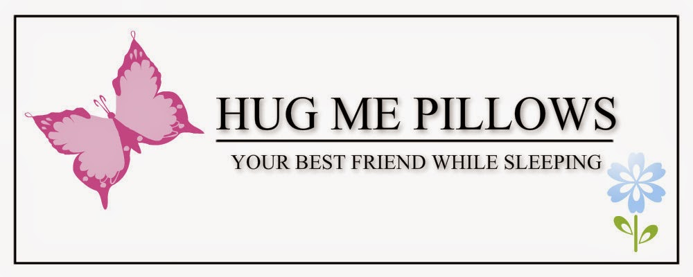 Hug Me Pillows