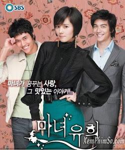 Ma Nữ Yoo Hee
