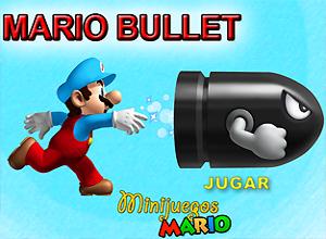 Mario Bullet