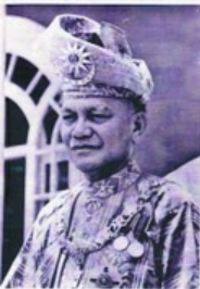RAJA WANG KERTAS