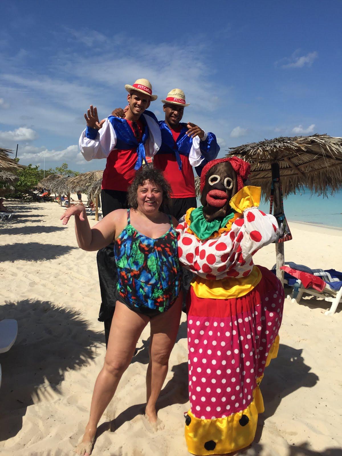 Cuba Hulguin Avril 2017