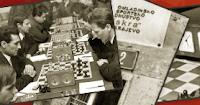 Chess Club Bosna Sarajevo Chess Bosnia