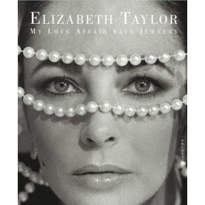 Elizabeth Taylor's Jewelry Will Go Up For Auction