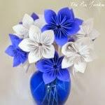 Paper Flower Tutuorial