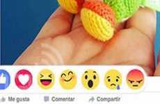 """Reactions: así se llamará el nuevo botón """"No me gusta"""" de Facebook"""