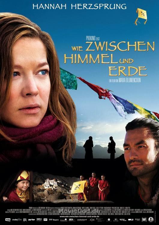 Ver Wie Zwischen Himmel Und Erde (2012) Online