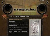 LA ROCKOLA CLÁSICA