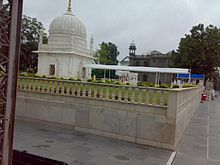 Moulai Fakhruddin Shahid