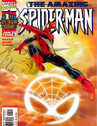 the amazing spider man 1999 comic read the amazing spider man