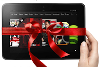 Kindle Fire - 7 inch LCD Display, Wi-Fi, 8GB - 40% faster performance, twice the memory, longer battery life