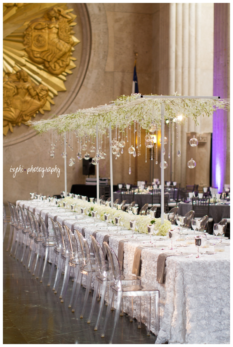 Posh Couture Rentals: Weddings that Wow: Hall of State