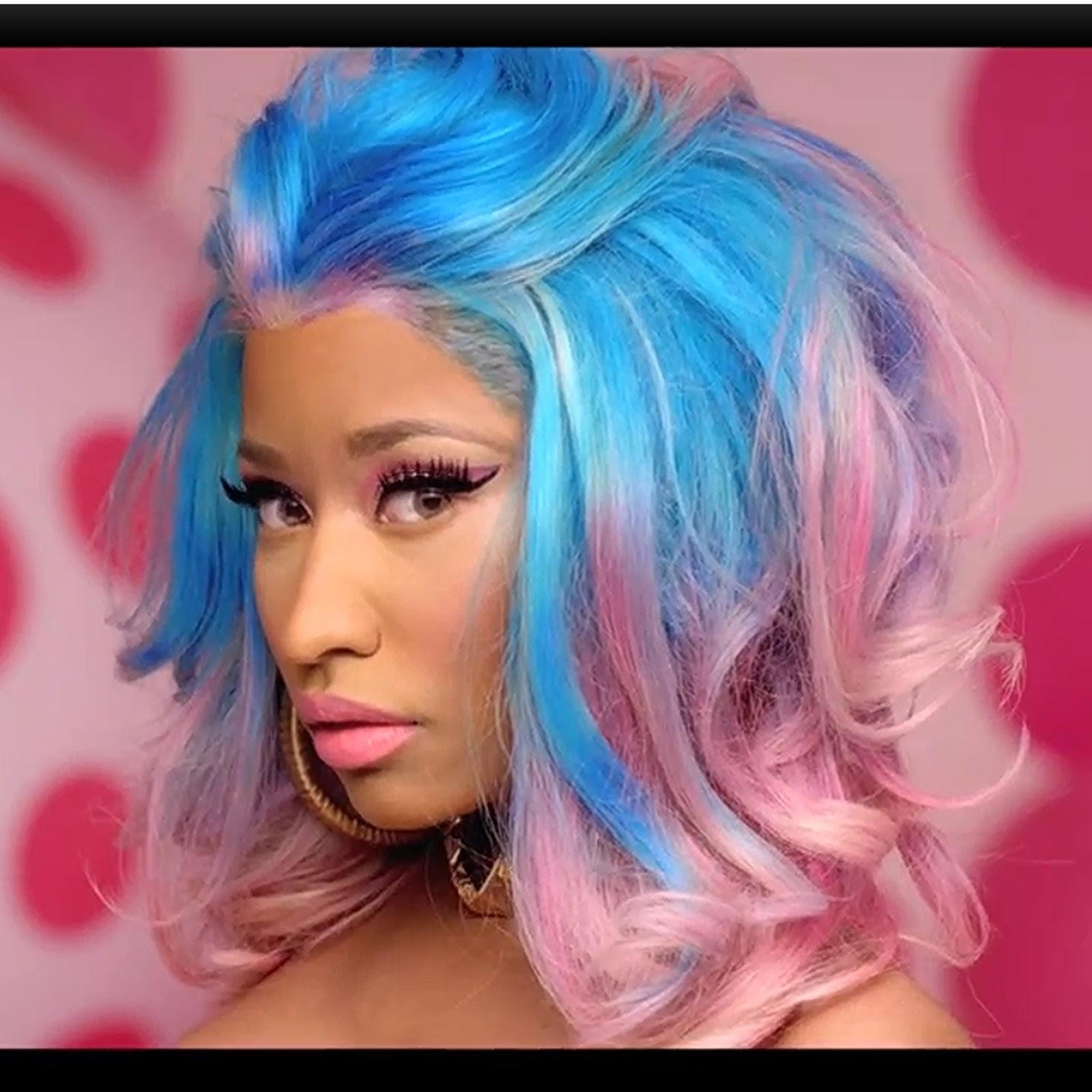 Fashion T H L Summer Colorful Hair