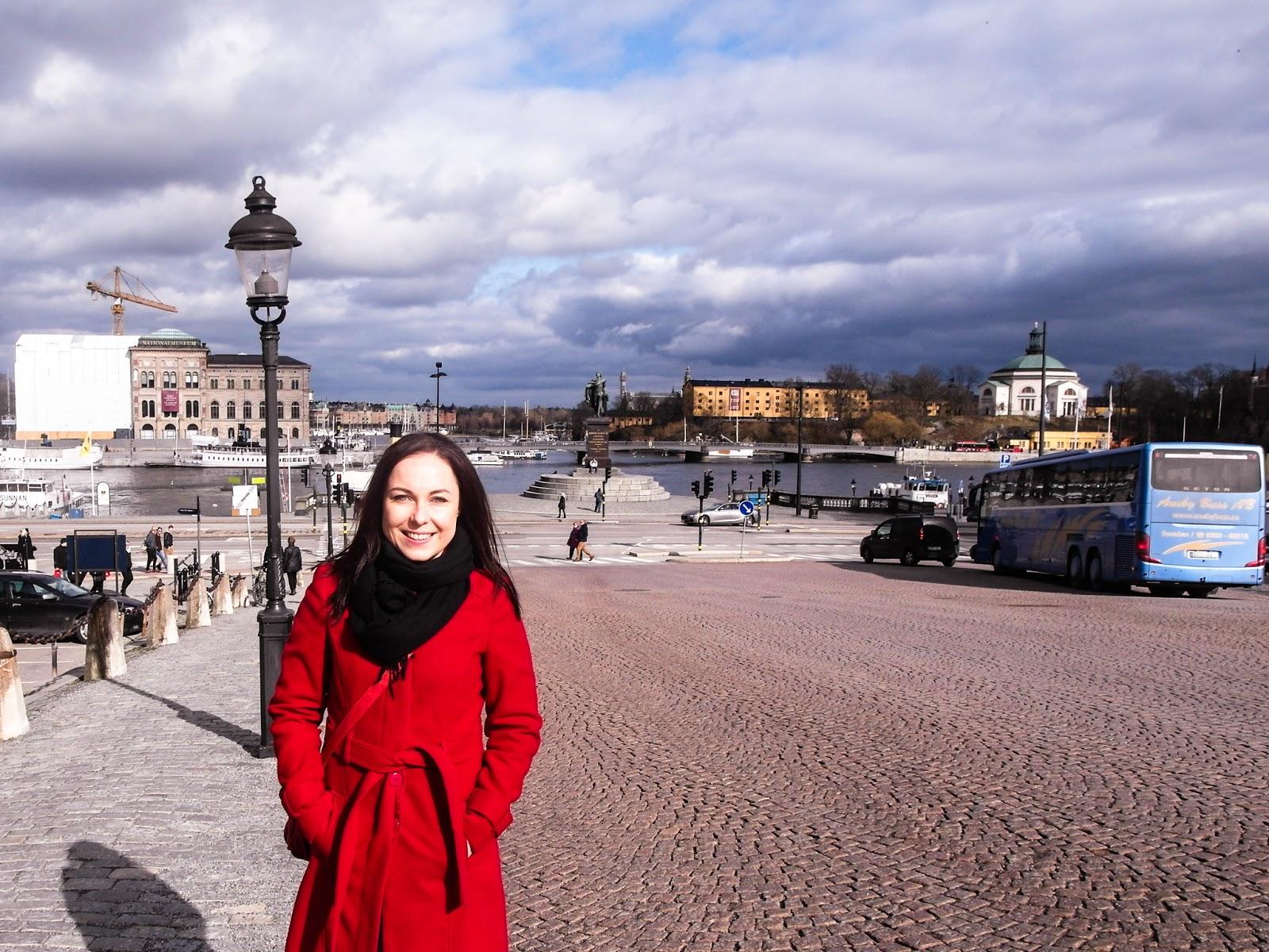 cestovanie, prekvapenie, švédsko, šotkhlom, nákupy