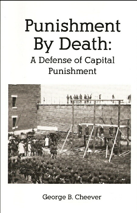 an argument in favor of keeping the capital punishment in the us Where the death penalty still within the united states have abandoned 60 percent of americans continue to favor capital punishment.