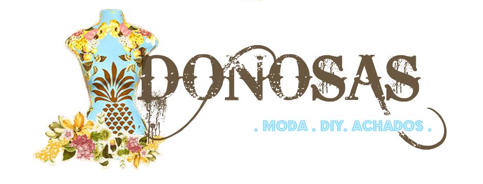 Donosas
