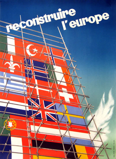 marshall plan impact on the cold [tags: cold war impact on america]  the function of the truman doctrine and marshall plan in preventing the spread of communism during the cold war.