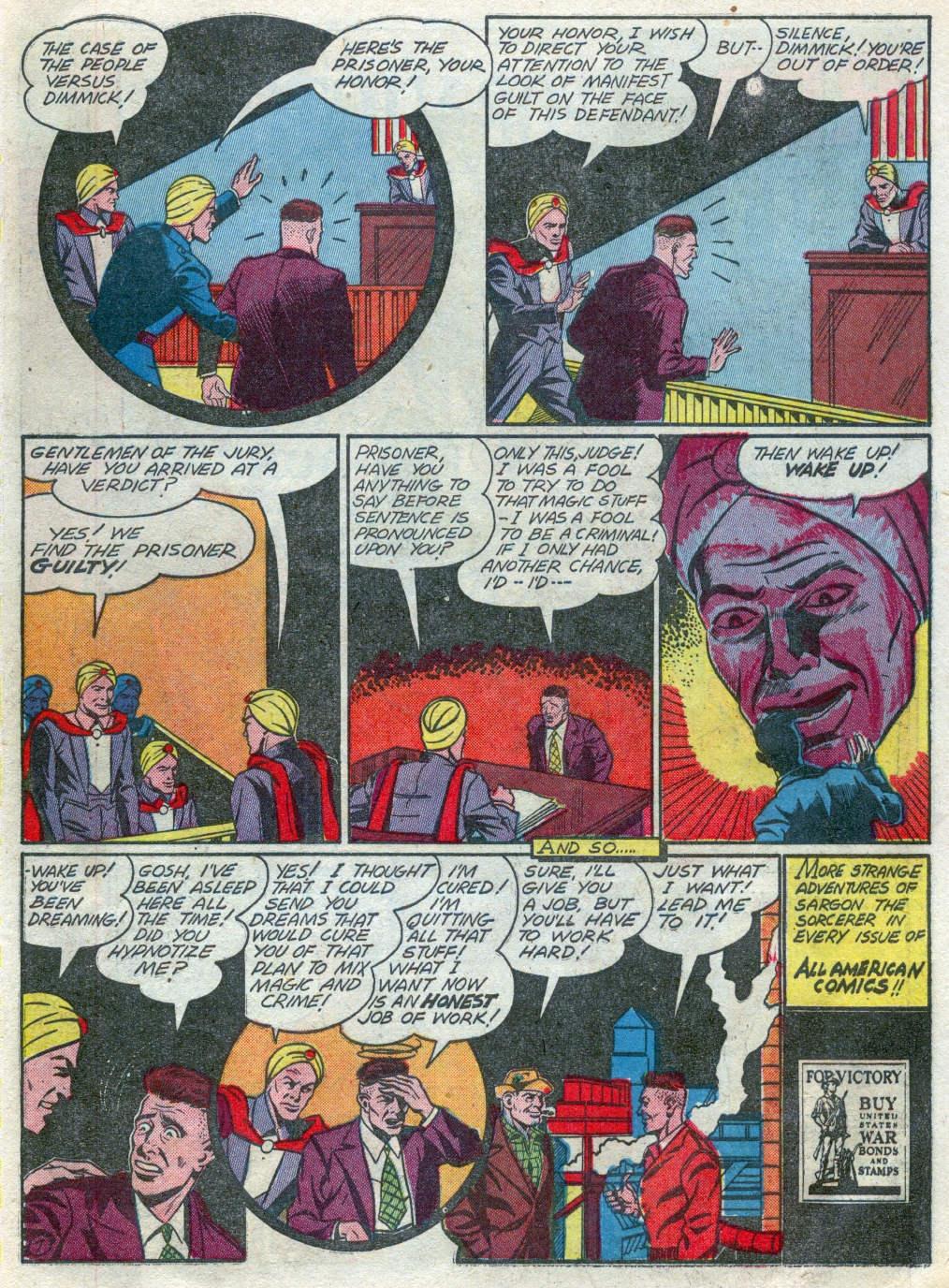 Read online All-American Comics (1939) comic -  Issue #45 - 60