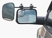 Grand Aero Towing Mirrors