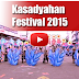 WATCH: Kasadyahan Festival 2015 performances