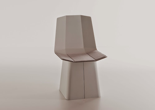 Linito Chair by Yu Ito