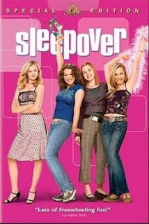 Sleepover (Pijama Party) (2004) Español Latino