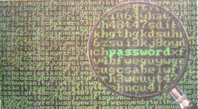 CRYPTOLOGY SECURES DATA