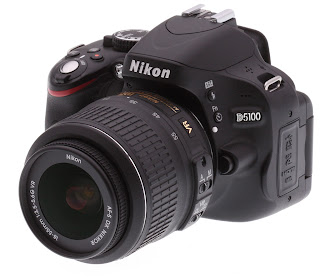 Nikon's mid line DSLR. This model is between the user friendly D3100 and the pro DSLR D700.