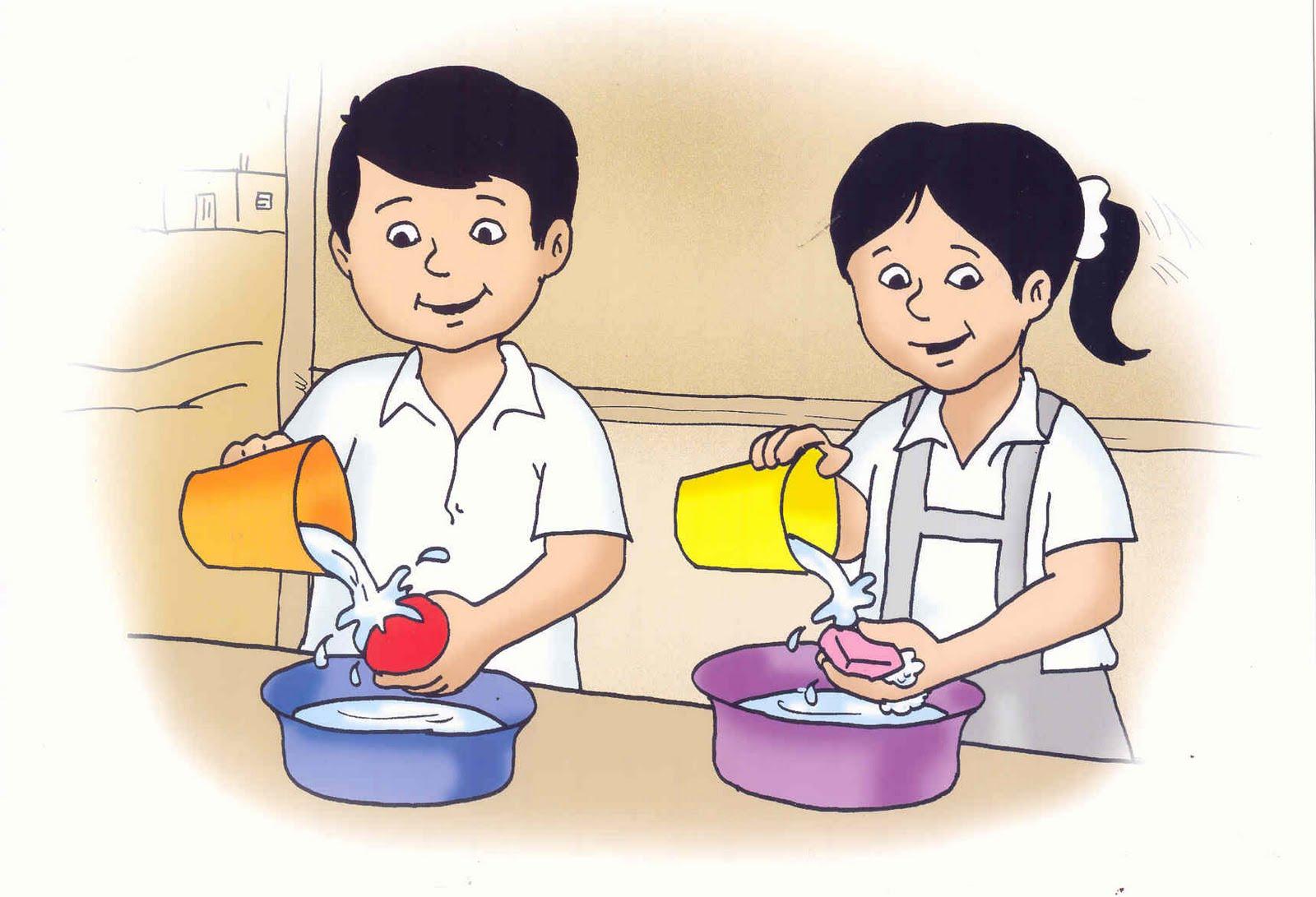 H2o vida como podemos ahorrar el agua - La llave del hogar ...