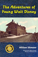 Between Books - The Adventures of Yount Walt Disney
