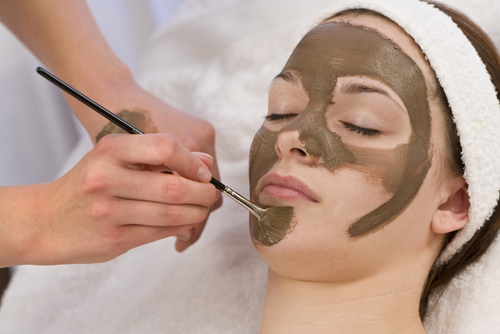 Image result for grapes face pack
