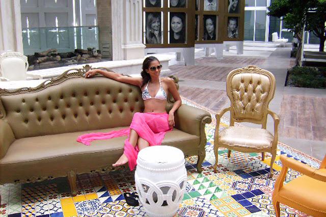 ethnic floor tiles, boutique ethnic hotel, travel, lorena