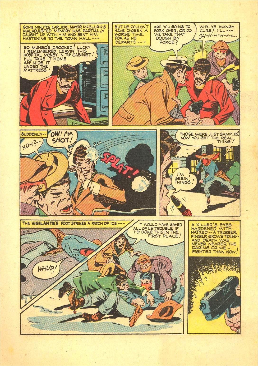 Action Comics (1938) 62 Page 25