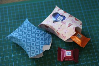 CD-Box, Geschenkschachtel, Geschenkverpackung