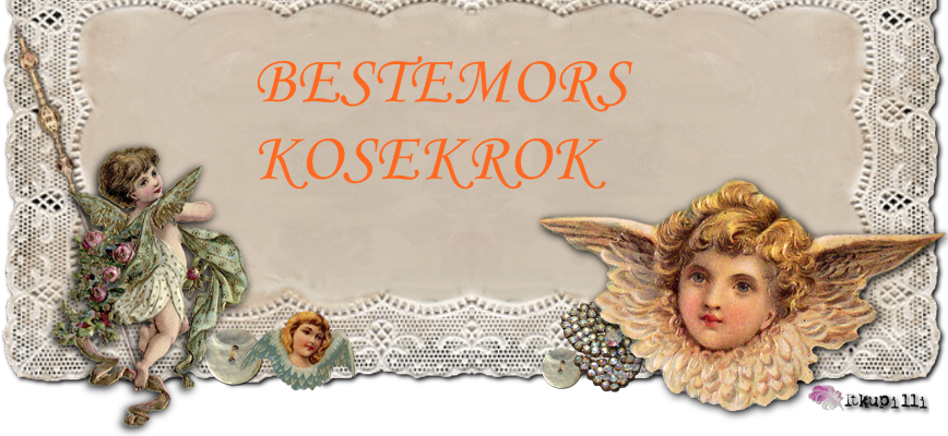 Bestemors Kosekrok