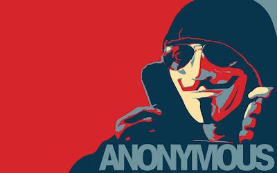 El conocimiento es libre. Somos Anónimos. Somos Legión. No perdonamos. No olvidamos. ¡Espéranos!