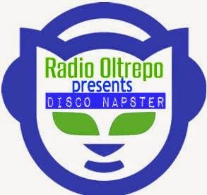Disco Napster