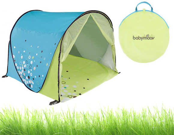 mon joli coeur il fait beau on sort la tente anti uv. Black Bedroom Furniture Sets. Home Design Ideas