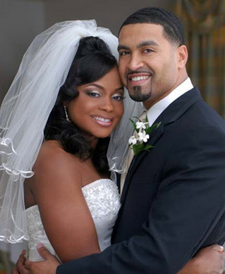 Phaedra Parks and Apollo Nida divorce