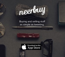 Most Useful App of the Week - Neerbuy