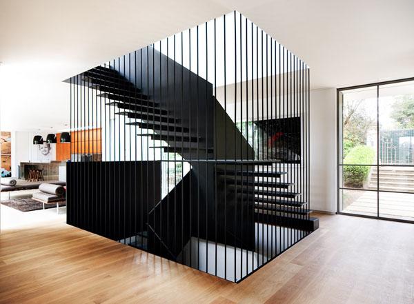 Projek Hiasan Dalaman House The River Oleh Alwill Ekspresiruang