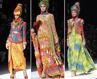 Apa saja Cara Merancang Kerajinan dengan Bahan Tekstil?