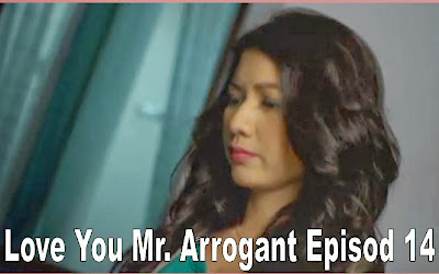 Love You Mr Arrogant Episod 14 | tonton-drama