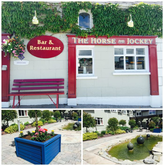 Horse and Jockey Hotel in Thurles, Tipperary Review
