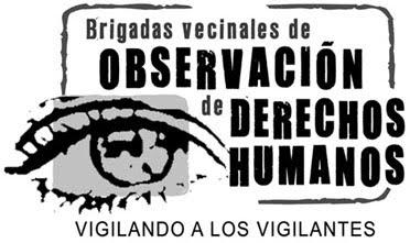 Brigadas Vecinales de Observación de Derechos Humanos