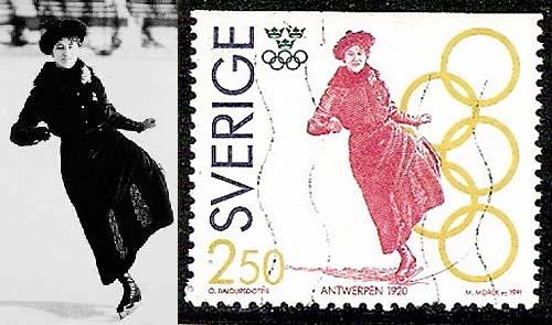 Quién fue la única embarazada en ganar una medalla de oro en la historia de los Juegos Olímpicos