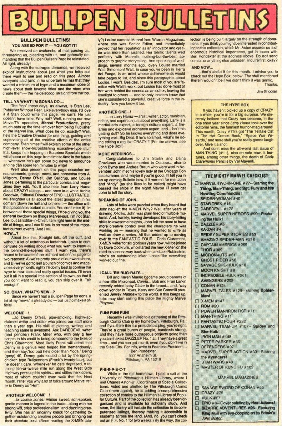 Conan the Barbarian (1970) Issue #124 #136 - English 24